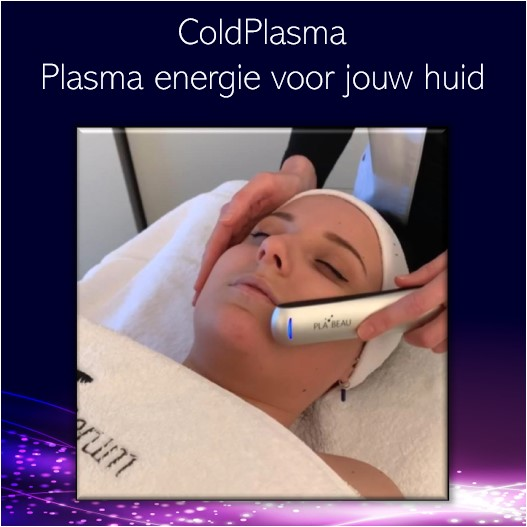 Cosmijn PlaBeau behandeling